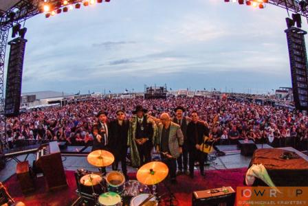 The Tangiers Blues Band - Asbury Park, NJ, 9/2/16