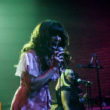 Photos: Nicole Atkins & Wolf!
