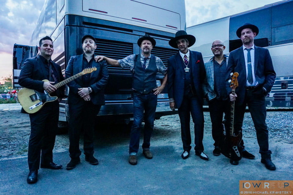PHOTOS: Willie Nelson and Family, with opener The Tangiers Blues ...