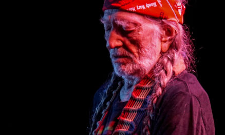 Willie Nelson and Family, Asbury Park, NJ, 9/2/16
