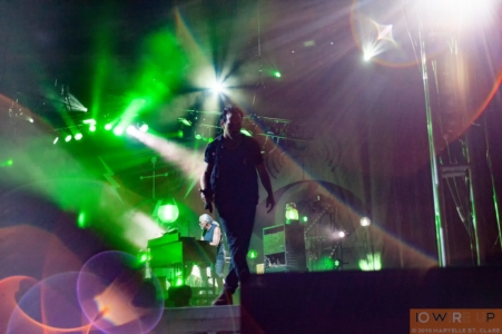 Eddie Vedder - Pearl Jam at Bonnaroo. Manchester, TN. 11 Jun 2016.