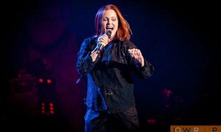 Belinda Carlisle at the Paramount, New York, 4/12/16