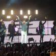 Duran Duran at Philips Arena, Atlanta, 15 Apr 2016