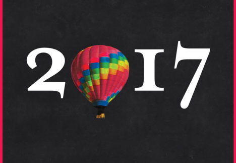 Coldplay 2017 tour hot air balloon
