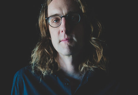 Carl Broemel of My Morning Jacket