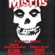 Glenn Danzig rejoining Misfits for Riot Fest