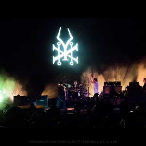 Soundgarden, Charlotte NC, 7 Aug 2014