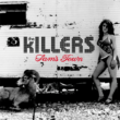 The Killers share previously unreleased track off Sam's Town